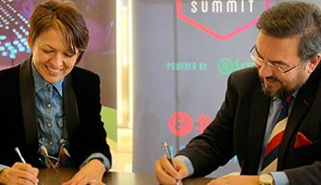 Ejaso ETL Global firma un acuerdo de colaboración con el Global Esports Summit