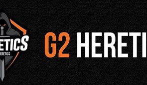 G2 HERETICS GO!